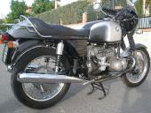 Foto 1 de VENDO BMW R90S IMPECABLE ESTADO, AÑO 1974
