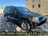 Foto 1 de Jeep Grand Cherokee 3.0crd V6 Limited Aut.
