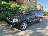 Foto 4 de Jeep Grand Cherokee 3.0crd V6 Limited Aut.