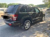 Foto 3 de Jeep Grand Cherokee 3.0crd V6 Limited Aut.