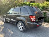 Foto 2 de Jeep Grand Cherokee 3.0crd V6 Limited Aut.