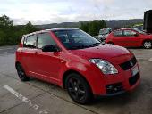 Foto 2 de Suzuki SWIFT 1.2 70